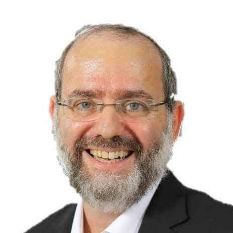 הרב אוריאל גנזל